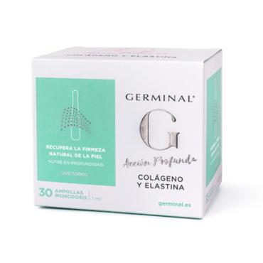 germinalColagenoElastina